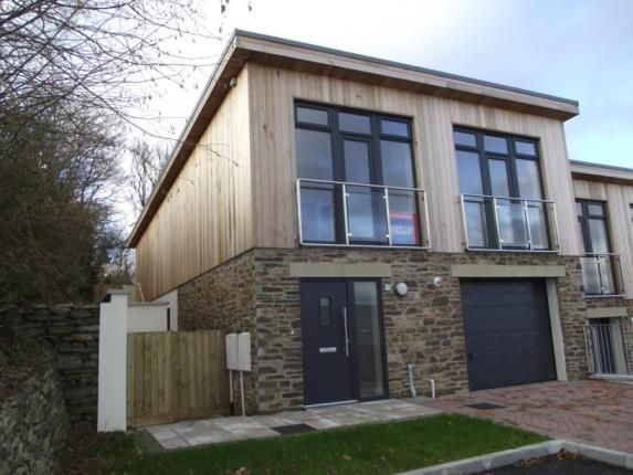 Property for sale in Gilbury Hill, Lostwithiel