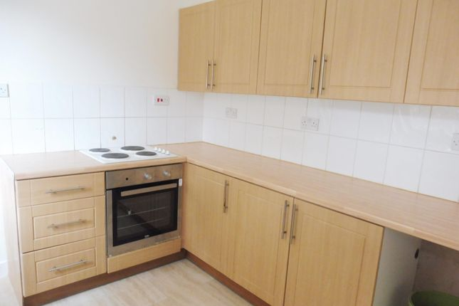 Thumbnail Property to rent in St. Peters Grove, Southsea