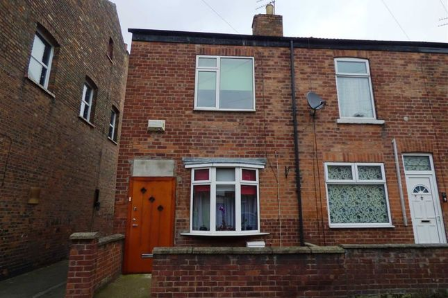 Thumbnail Property for sale in Lewis Street, Gainsborough