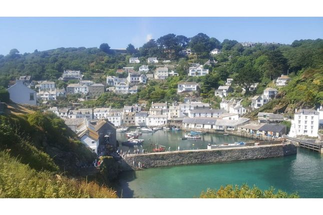 The Village of Little Laney, Polperro PL13