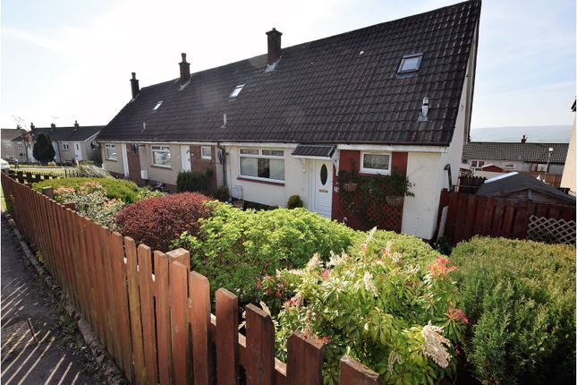 Thumbnail Terraced bungalow for sale in Sycamore Avenue, Beith