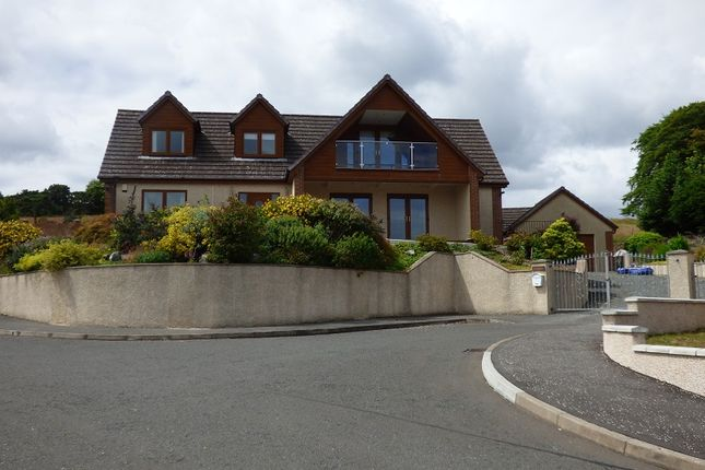 Thumbnail Detached house for sale in 5 Muirs Way, Newton Stewart