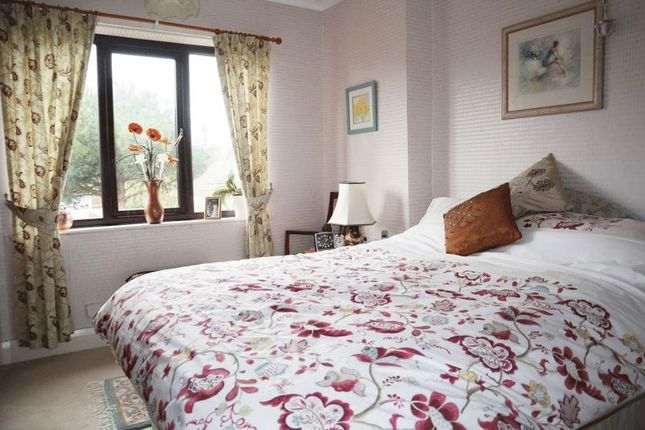 Bedroom Two of Highfield Drive, Blurton, Stoke-On-Trent, Staffordshire ST3