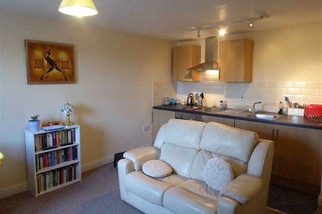 Thumbnail Flat to rent in Apartment 4, 13A Queen Street, Ulverston