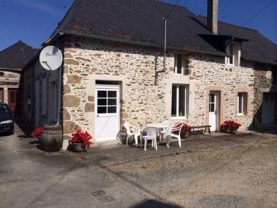 3 bed property for sale in Chevaigne-Du-Maine, Mayenne, France