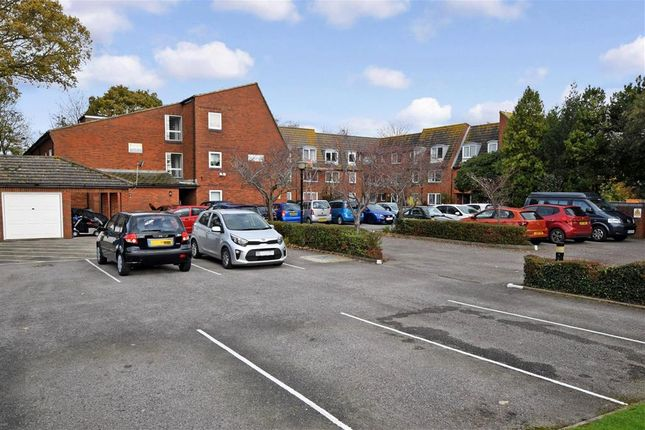 Driveway/Parking of Sylvan Way, Bognor Regis, West Sussex PO21