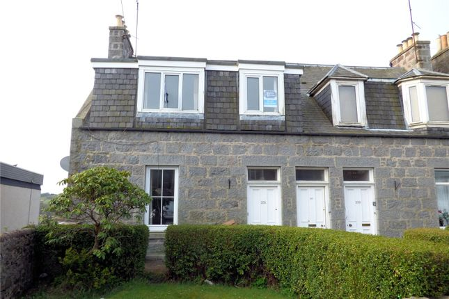 Thumbnail Flat to rent in 207A North Deeside Road, Peterculter, Aberdeen