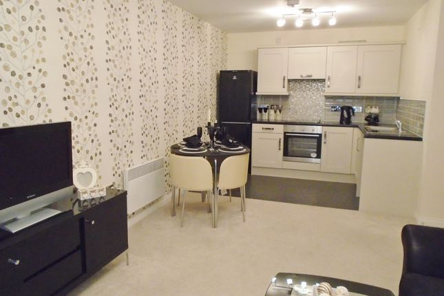 Thumbnail Flat to rent in Cuthbert Cooper Place, Darnall, Sheffield