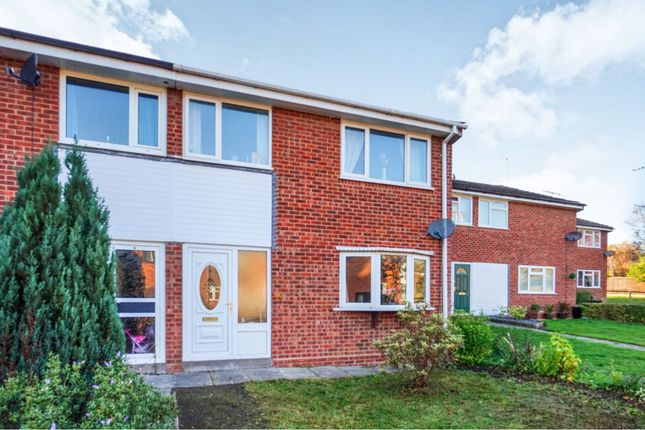 Thumbnail Terraced house for sale in Beecham Walk, Stratford-Upon-Avon