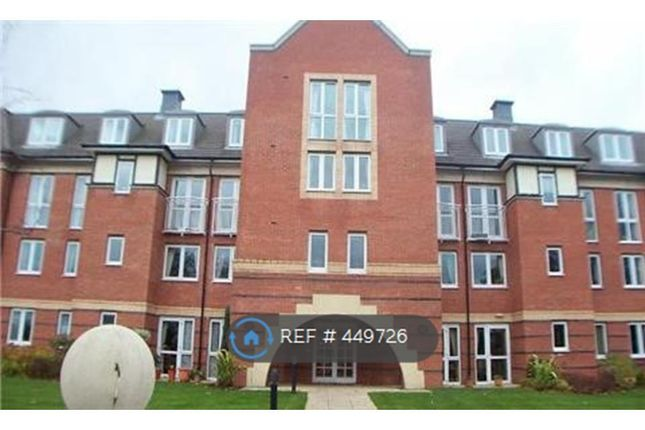 Thumbnail Flat to rent in Freshfield Road, Formby