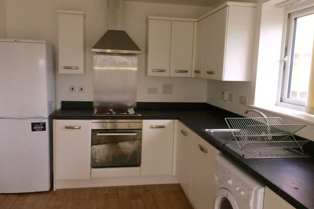 Thumbnail Flat to rent in 1 Elmira Way, Salford