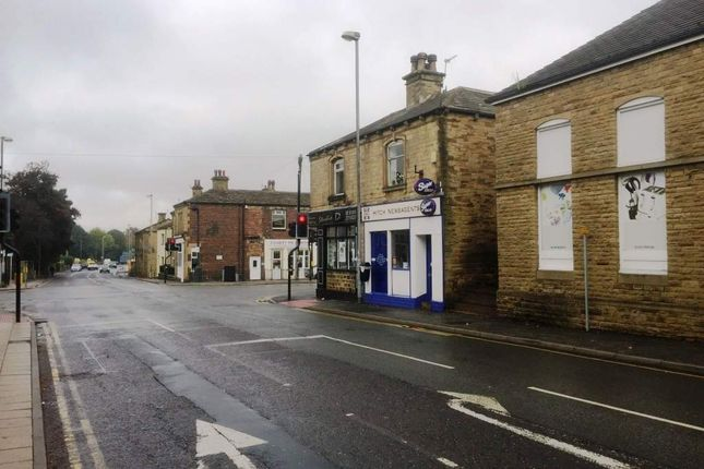 Thumbnail Retail premises for sale in Ossett WF5, UK