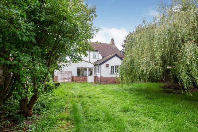 Thumbnail Detached house for sale in Lancaster Road, Knott End-On-Sea, Poulton-Le-Fylde, .
