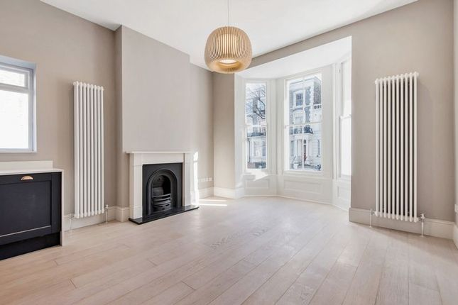 Thumbnail Flat for sale in Marylands Road, London