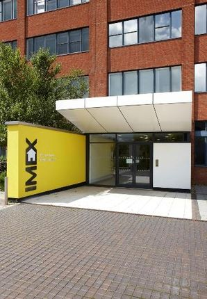 Office to let in Imex, 575-599 Maxted Road, Hemel Hempstead, Hertfordshire