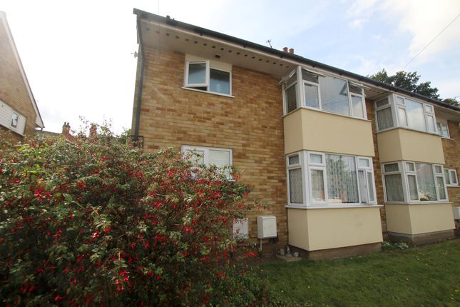 1 bed flat to rent in Selwyn Close, Ipswich IP2