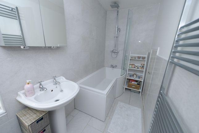 Bathroom of Main Road, Cutthorpe, Chesterfield S42