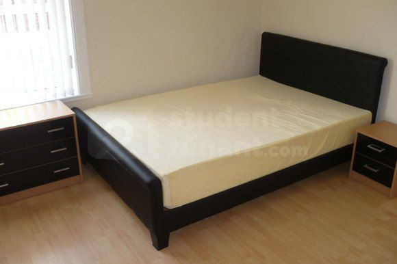 Thumbnail Shared accommodation to rent in Hastings Street, Loughborough