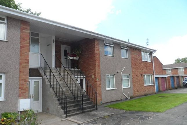 Thumbnail Flat for sale in Pendine House, Whitchurch