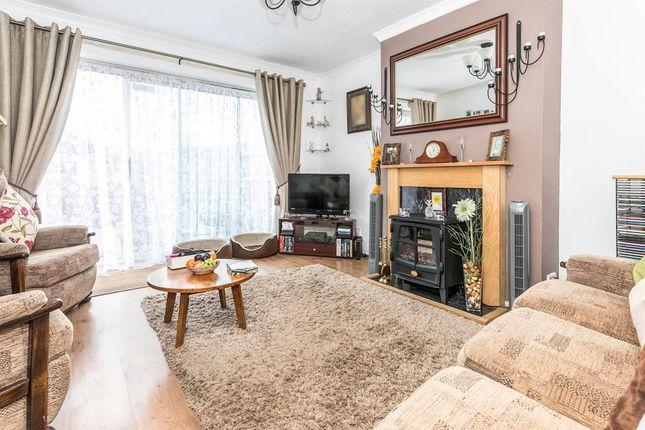 Thumbnail Maisonette to rent in Romford Close, Sheldon, Birmingham