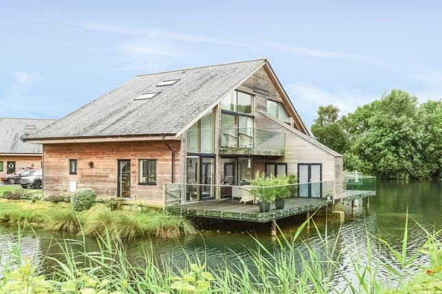 Thumbnail Semi-detached house to rent in Waters Edge, Cerney Wick, Cirencester, Gloucestershire