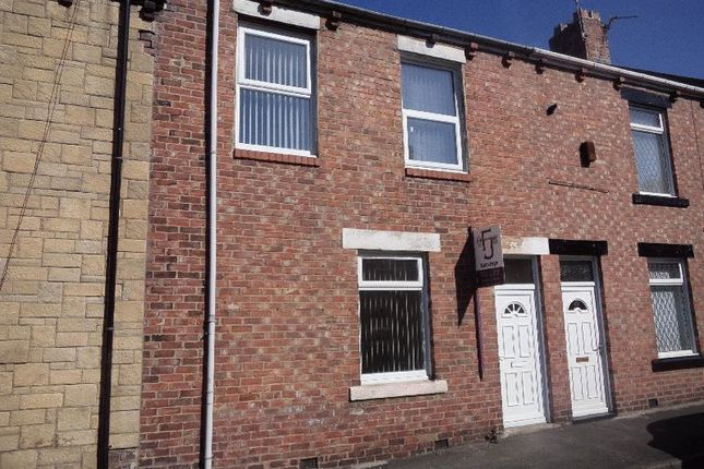 Thumbnail Terraced house to rent in Roseberry Street, Beamish, Stanley
