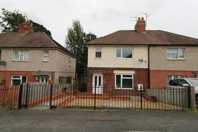 Thumbnail Property to rent in Wilson Road, Brierley Hill