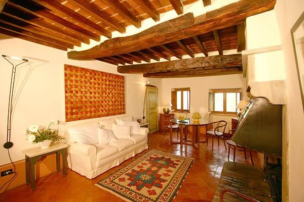 Picture No.14 of XVIII Century Farmhouse, Cortona, Arezzo, Tuscany