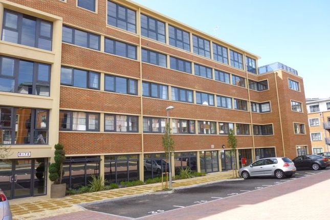 Thumbnail Flat to rent in Wessex Court, Farnborough, Hampshire