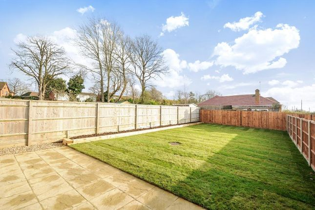 4 bed detached house for sale in Chesham, Buckinghamshire