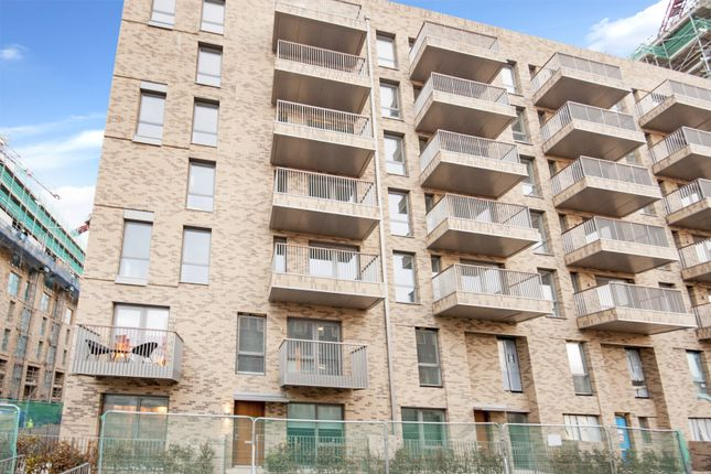 2 bed flat for sale in St Margarets, Barking, Essex