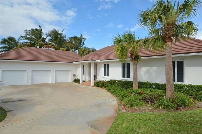 Thumbnail Property for sale in 2120 Sanford Court, Vero Beach, Florida, United States Of America