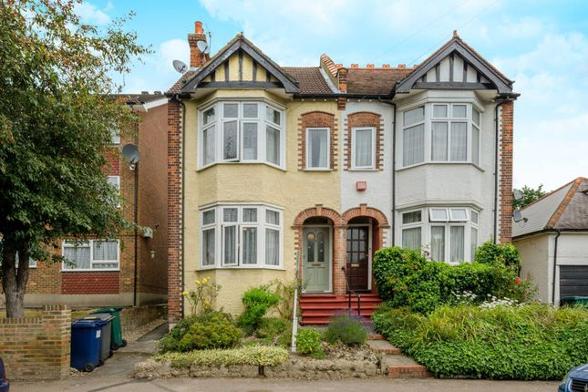 4 bed semi-detached house for sale in Bosworth Road, High Barnet