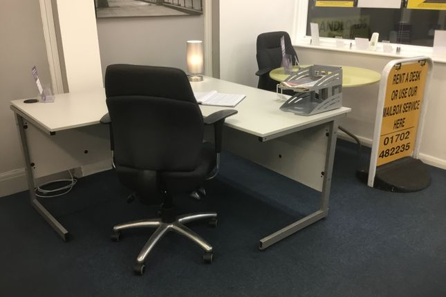 Desk Rental of London Road, Leigh On Sea, Essex. SS9