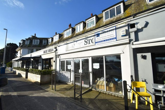 Thumbnail Retail premises to let in 8 Banks Road, Poole