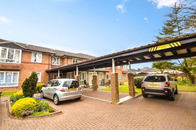 1 bed property for sale in Holman Close, Waterlooville PO8