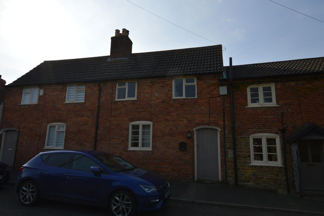 Thumbnail Terraced house to rent in Post Office Lane, Redmile, Nottingham