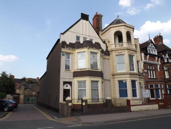 Thumbnail Semi-detached house for sale in London Road, Leicester, Leicestershire
