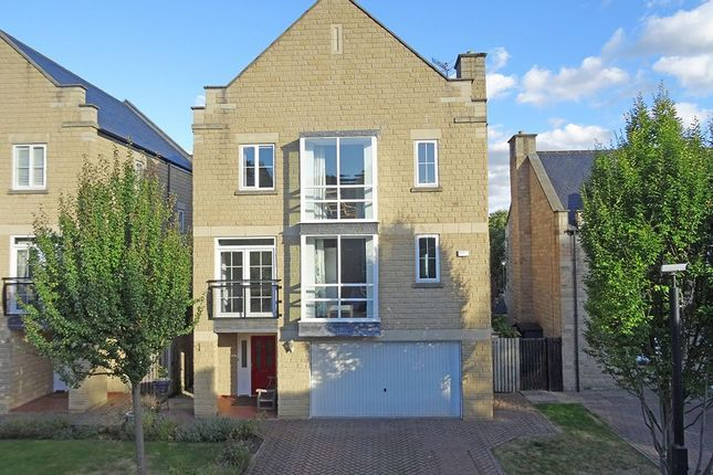 Thumbnail Detached house for sale in Alexandra Gardens, Lyndhurst Road, Sheffield, Yorkshire