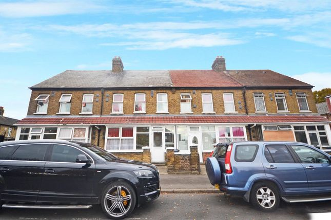 Thumbnail Land for sale in Havelock Road, Southall