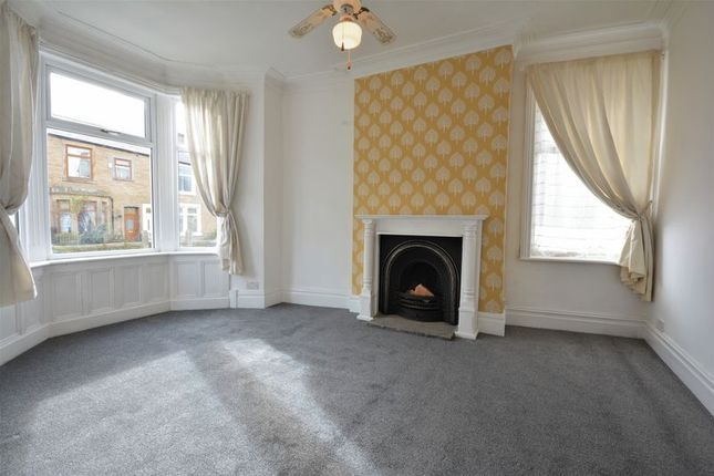 Thumbnail Terraced house to rent in Church Lane, Clayton Le Moors, Accrington