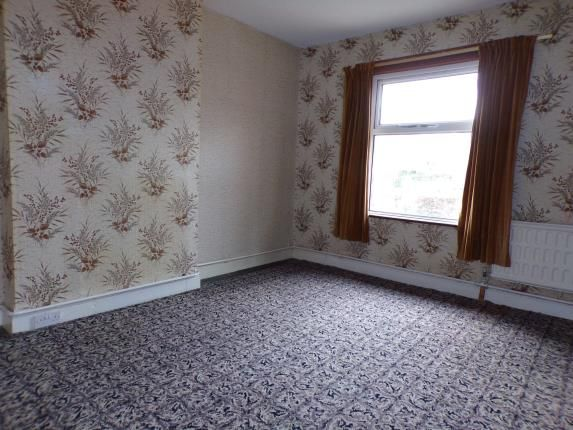 Bedroom Two of Brooke Road, Oakham, Rutland LE15
