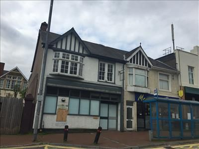 Thumbnail Retail premises for sale in 209 New Road, Neath