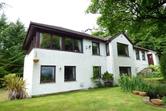 Thumbnail Detached house for sale in Firbank, Sedbergh