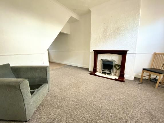 Lounge of Henry Street, North Ormesby, Middlesbrough, North Yorkshire TS3