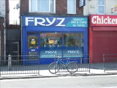 Thumbnail Commercial property for sale in 318 Southcoates Lane, Hull, East Yorkshire