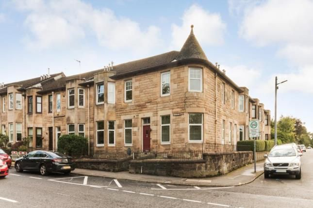 External of Stonelaw Road, Burnside, Glasgow, South Lanarkshire G73