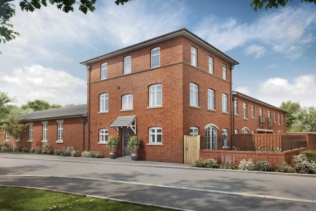 Thumbnail Property for sale in Birling Road, Leybourne, West Malling