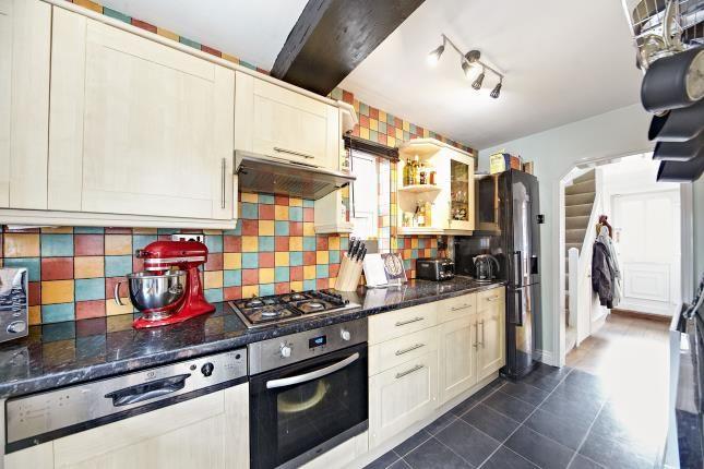 Kitchen of Croydon Road, Caterham, Surrey CR3