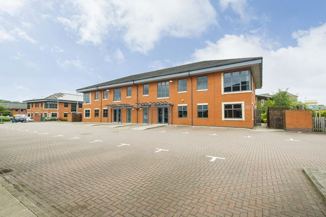 Thumbnail Office for sale in 2 Regan Way, Chilwell, Nottingham